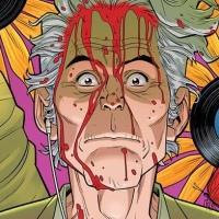 Review - Vinyl #1 (Image Comics)