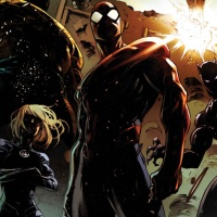 """Marvel's Dark Ages asks """"Who Were You When The Lights Went Out?"""""""