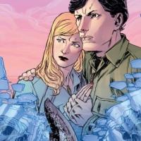 Review - The Secret Land #1 (Dark Horse Comics)
