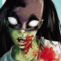 Review - Bunny Mask #1 (AfterShock Comics)