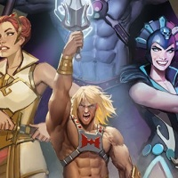 Dark Horse to release Limited Edition Masters of the Universe: Revelation Prints from Mignola and Sejic