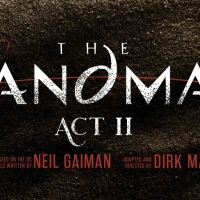 The Sandman: Act II - Release Date and Cast Announced for Audible Drama