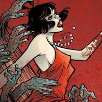 Review - The Last Book You'll Ever Read #1 (Vault Comics)