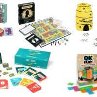 Geeking Out - Super Summer Family Fun Games