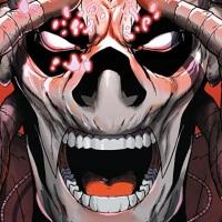 Review - Shadowman #4 (Valiant)