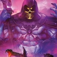 Skeletor's True Origin Revealed? - Masters of the Universe: Revelation #2 Advance Review