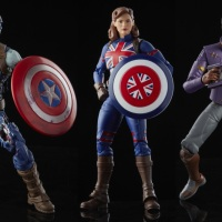 Breaking down the latest wave of Marvel Legends - What If...?, Loki and The Watcher