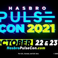 Looking ahead to the Hasbro Pulse Con 2021 exclusives
