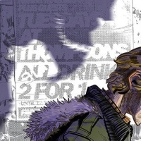 Review - Lucky Devil #1 (Dark Horse Comics)