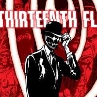Review - Treasury of British Comics: The Thirteenth Floor Vol 3 (Rebellion)