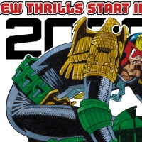 Review - 2000 AD Prog 2250