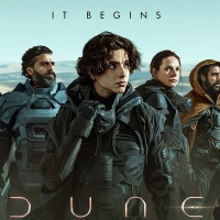 Movie Review - Dune (2021)