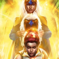 Teela Takes Centre Stage - Masters of the Universe: Revelation #4 Advance Review