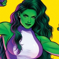 She Hulk returns in new solo series this January