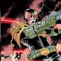 John Wagner to pen new Judge Dredd story for 2000 AD's 45th Anniversary this February